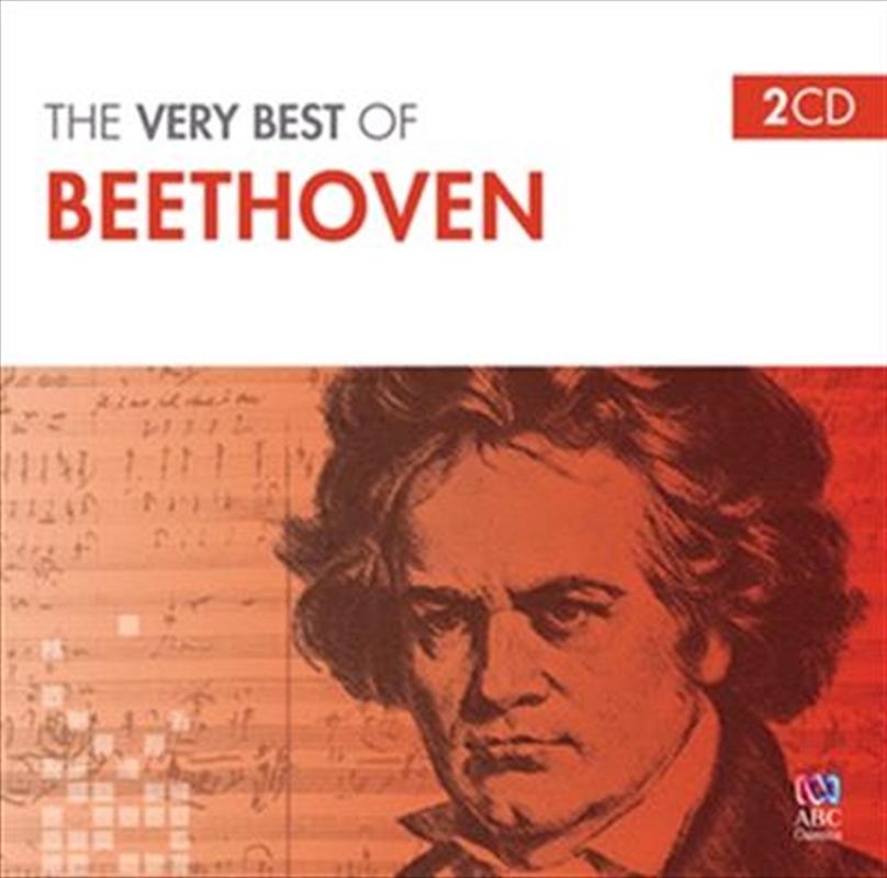 Very Best Of Beethoven | CD