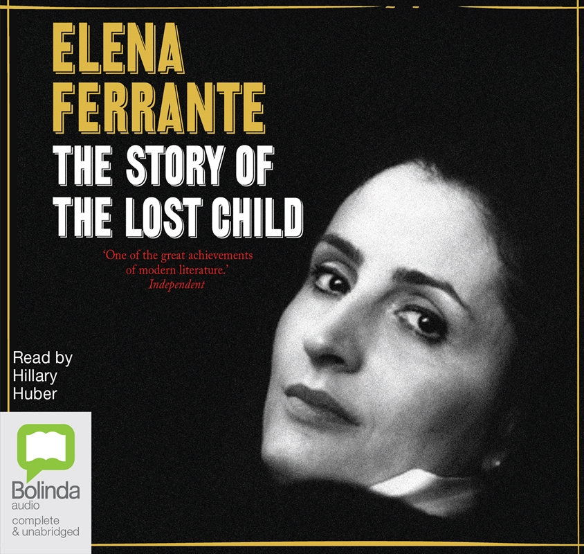 Story Of The Lost Child | Audio Book