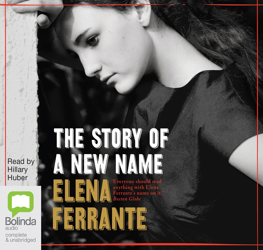 Story Of A New Name   Audio Book