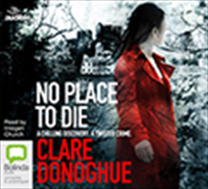 No Place To Die | Audio Book
