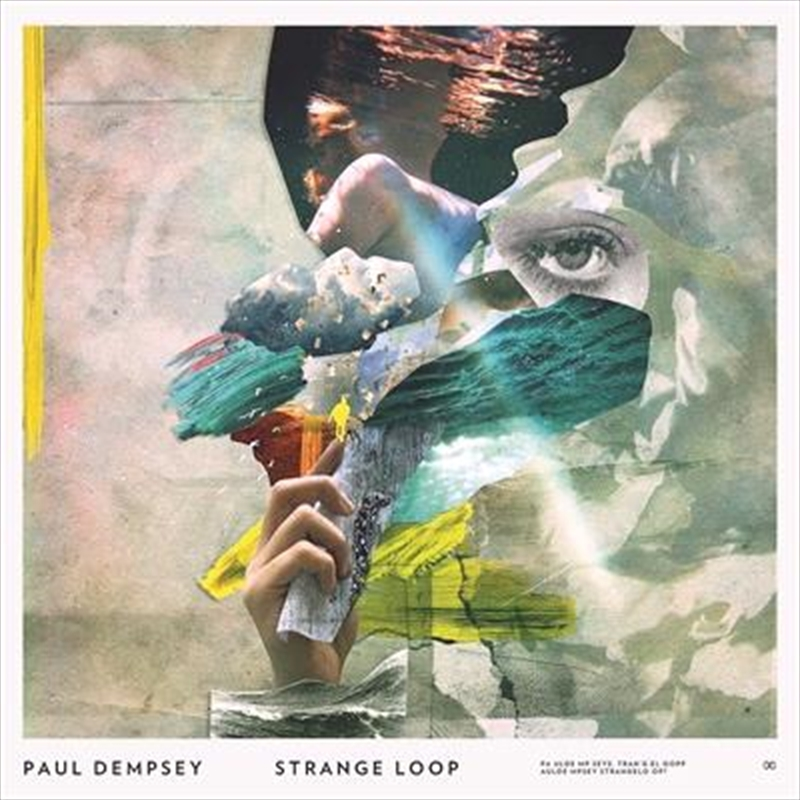 Strange Loop   CD