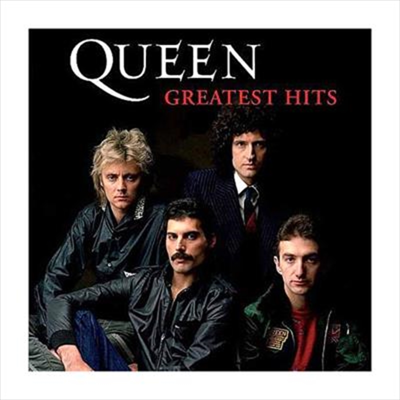 Greatest Hits I (2011 Remaster) | CD