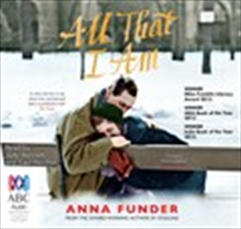 All That I Am | Audio Book