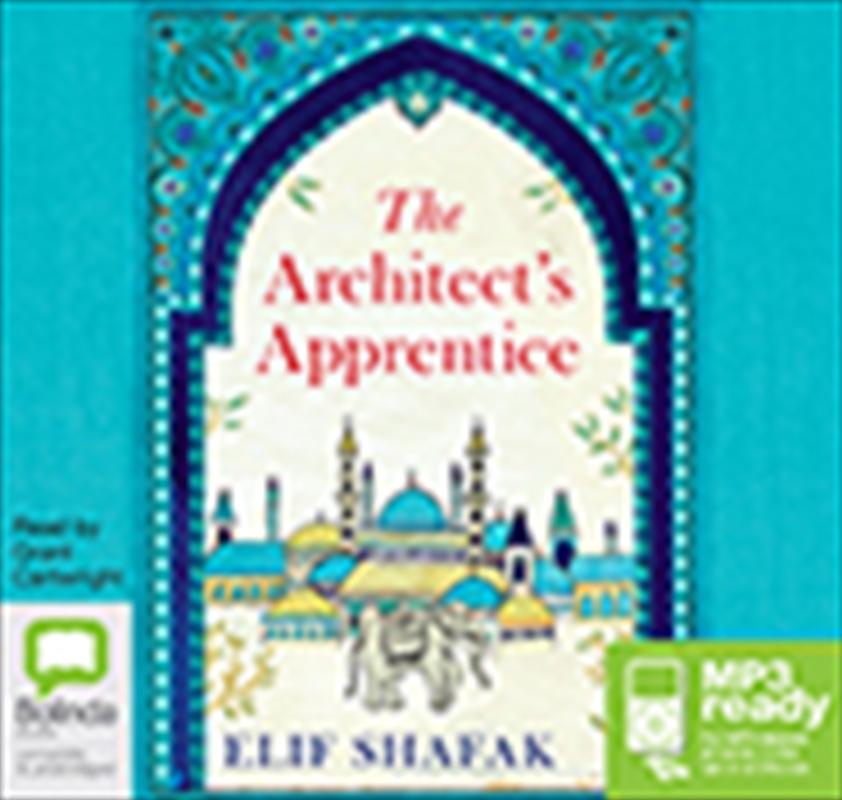 Architects Apprentice   Audio Book