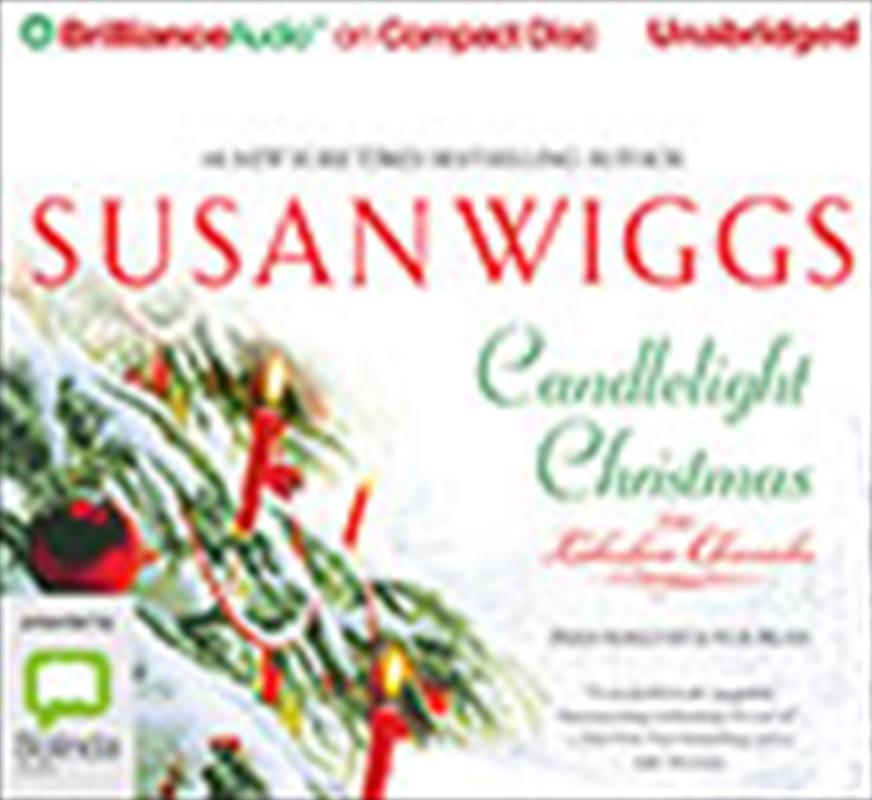 Candlelight Christmas   Audio Book