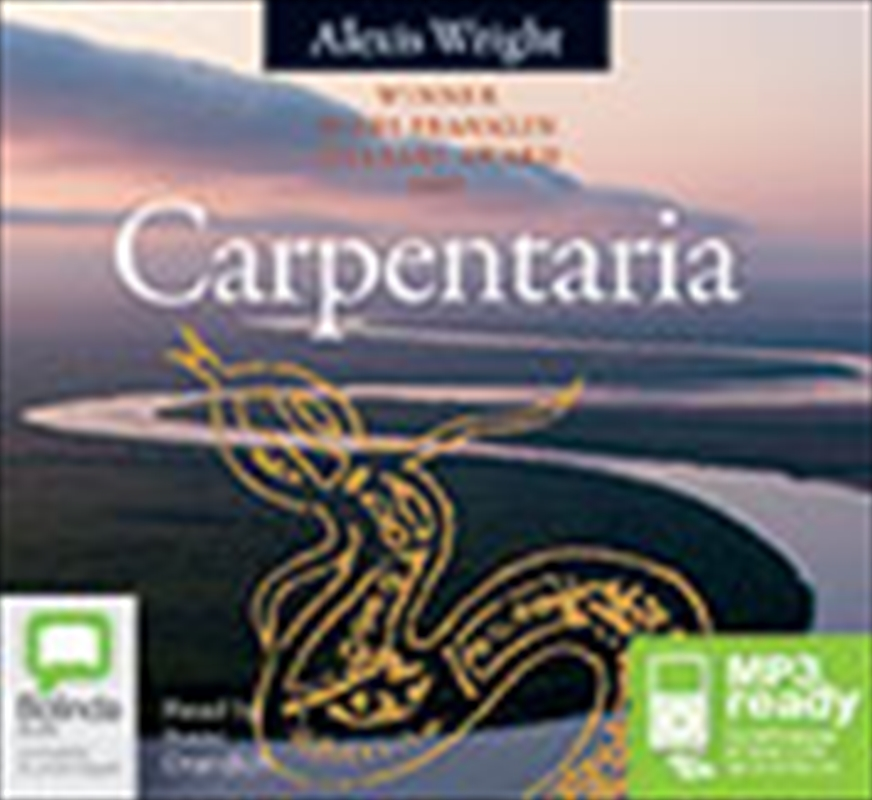 Carpentaria | Audio Book