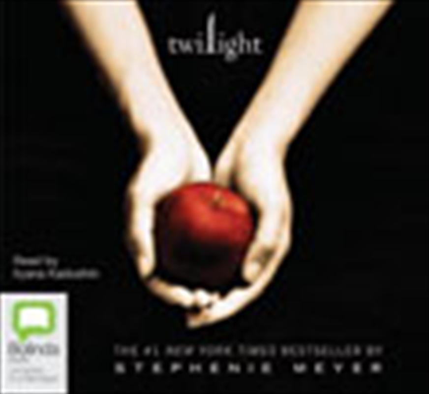 Twilight | Audio Book