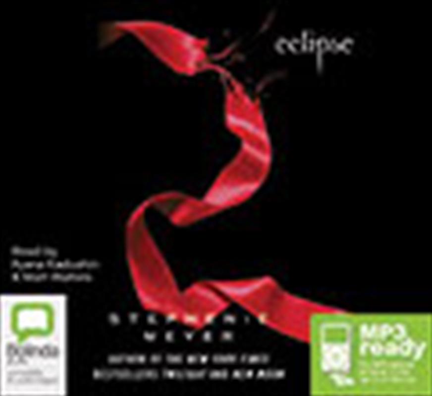 Eclipse | Audio Book