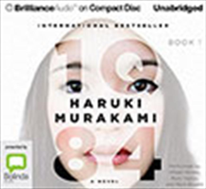 1Q84 - Book 1 | Audio Book