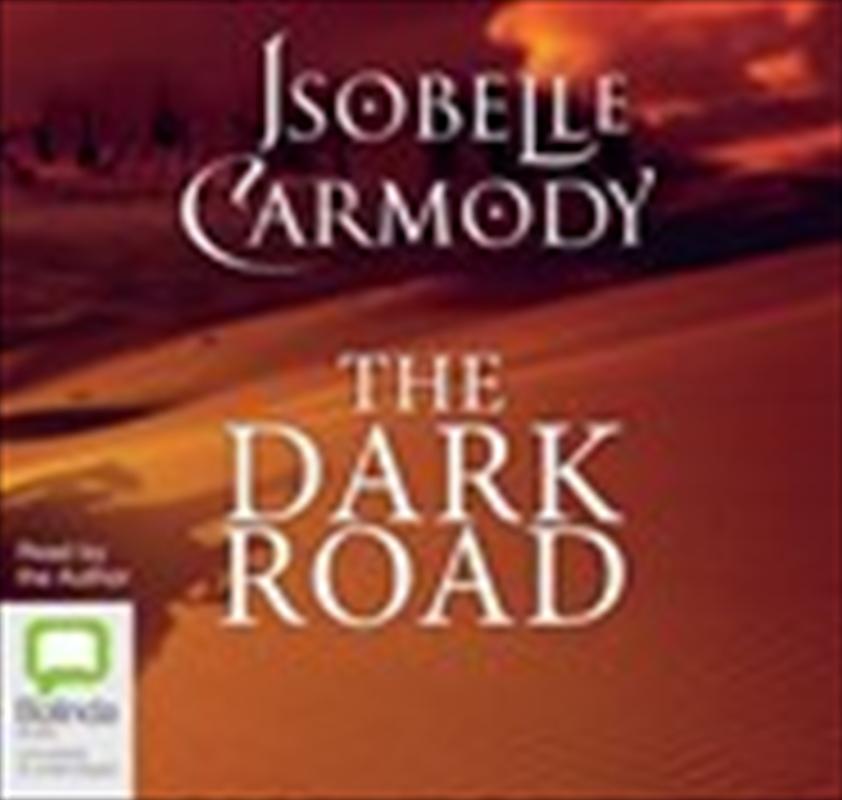 Dark Road | Audio Book
