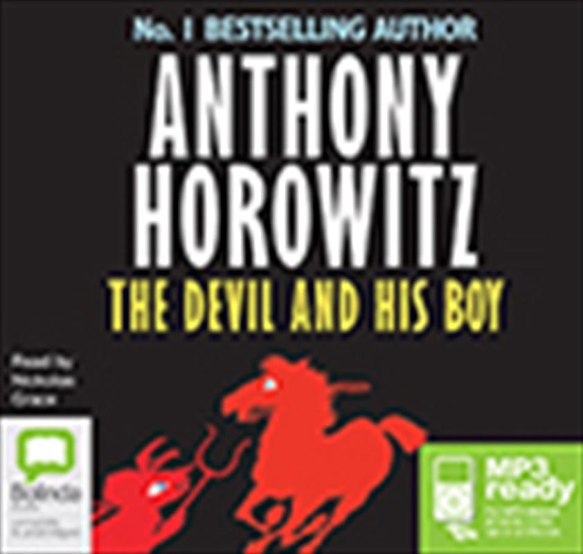 Devil And His Boy | Audio Book