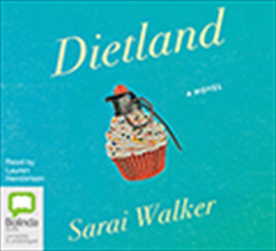 Dietland   Audio Book