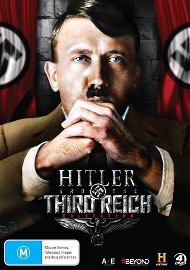 Hitler And The Third Reich Collection | DVD