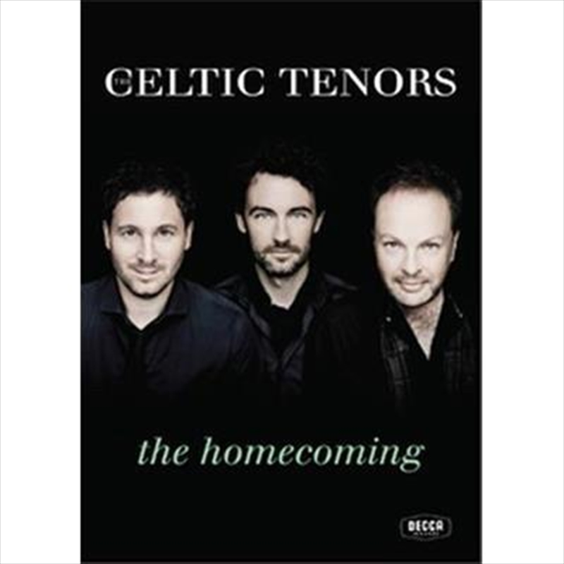 Homecoming - The Celti | DVD