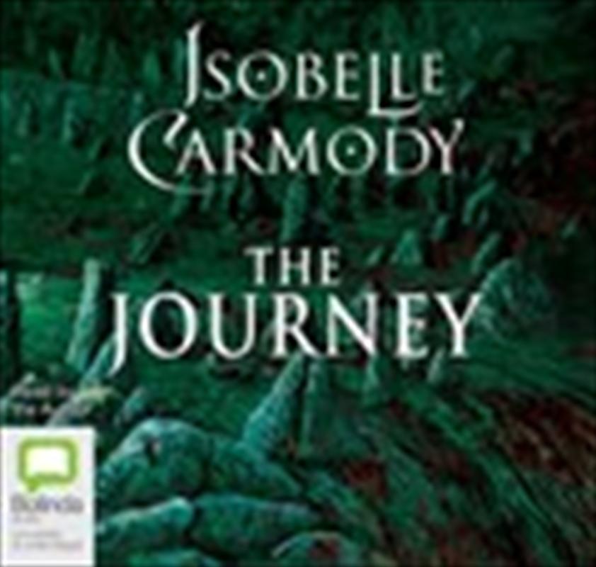 Journey   Audio Book