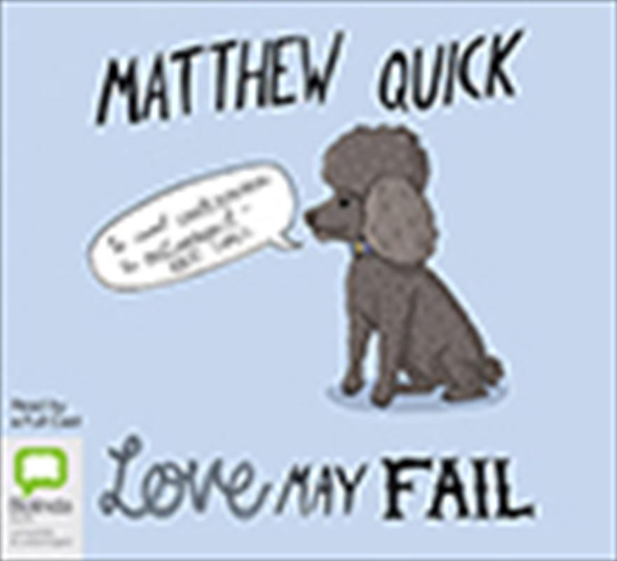 Love May Fail | Audio Book