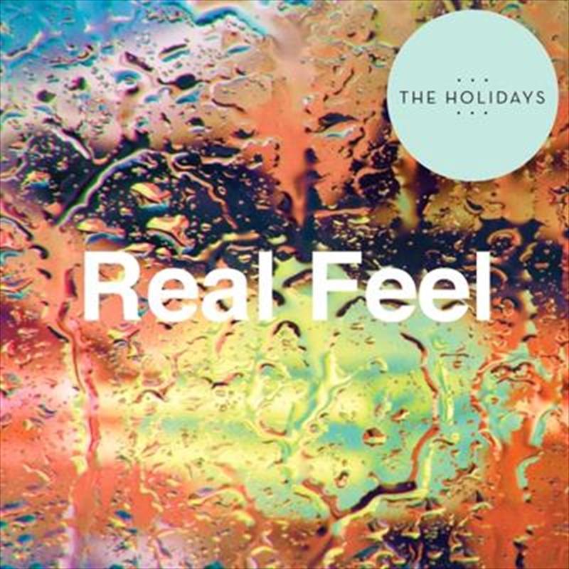 Real Feel | CD