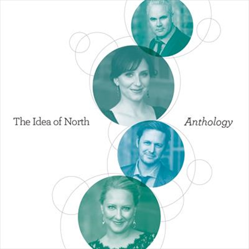 Idea Of North - Anthology | CD