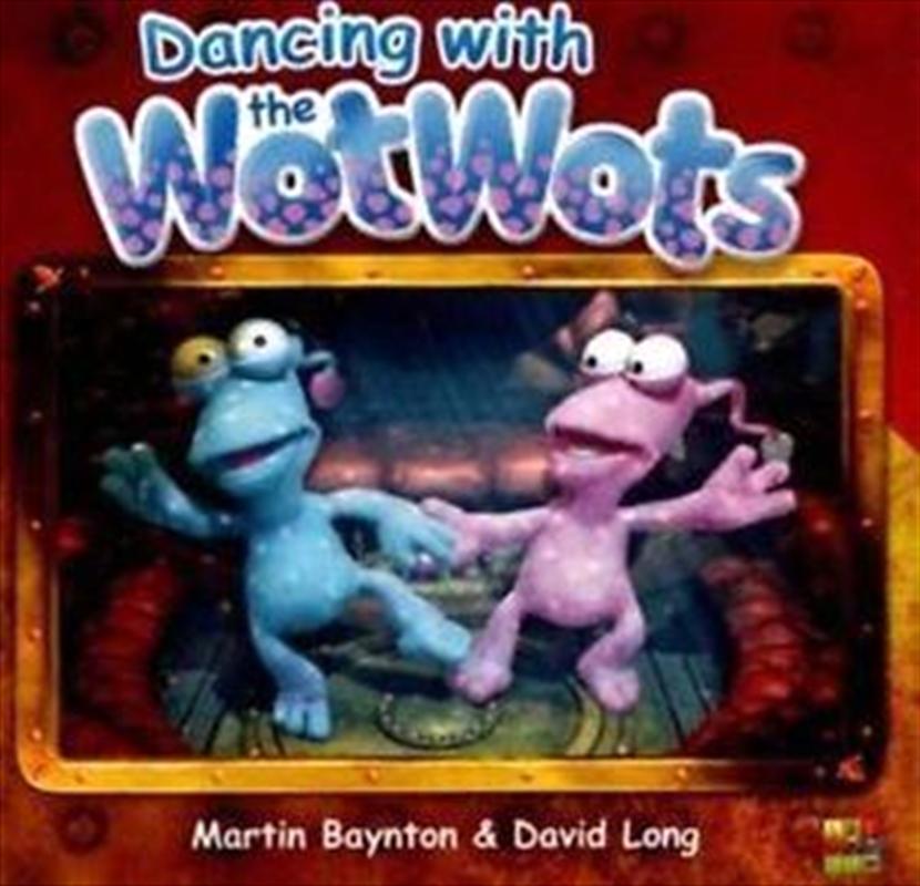 Dancing | CD