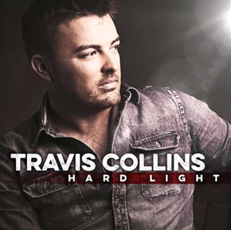 Hard Light | CD