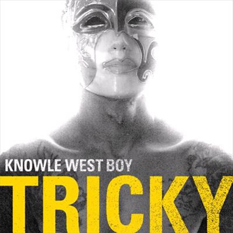 Knowle West Boy | CD