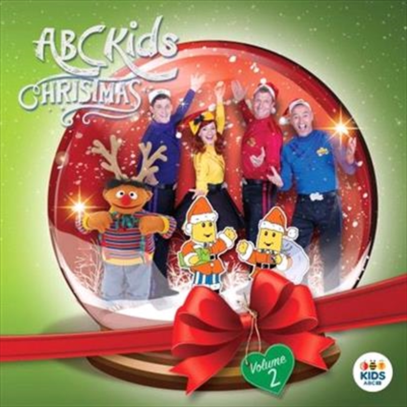 Abc Kids Christmas Vol  2 Christmas, CD | Sanity