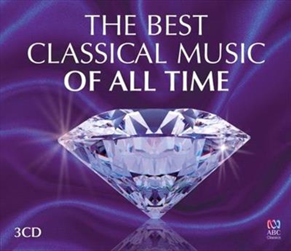 Best Classical Of All Time | CD