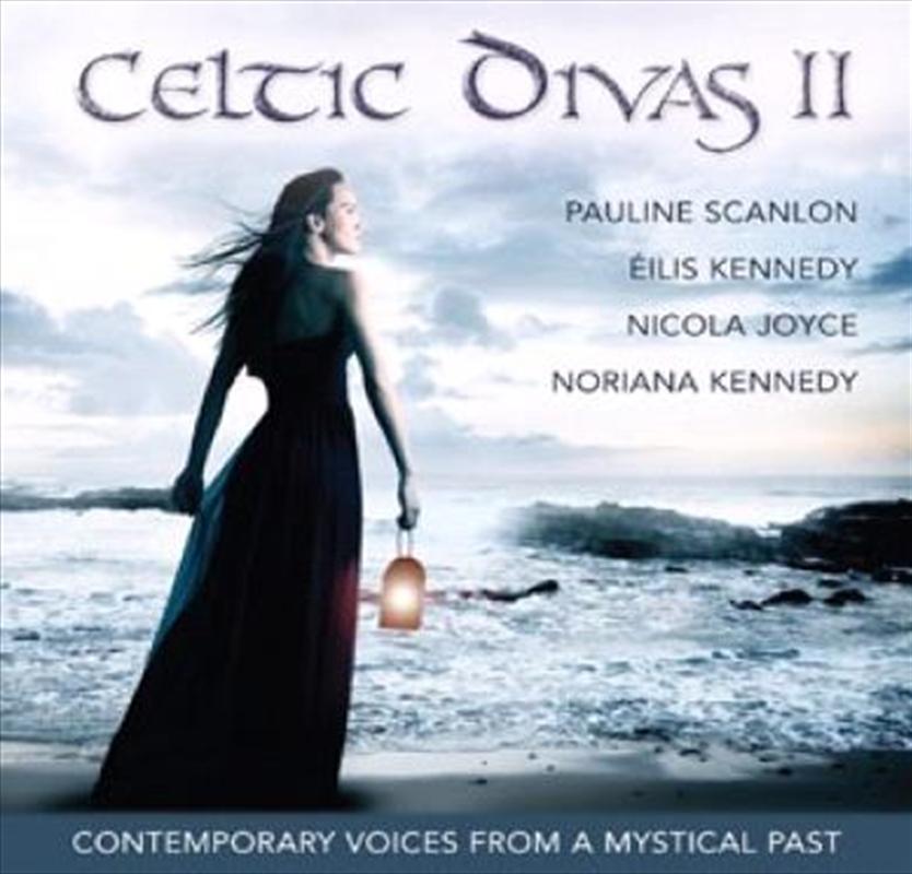 Celtic Divas Ii | CD