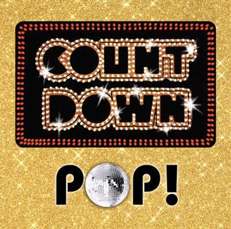 Countdown Pop! | CD