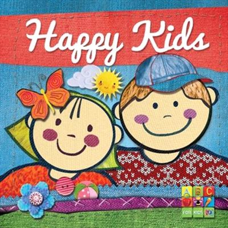Happy Kids | CD