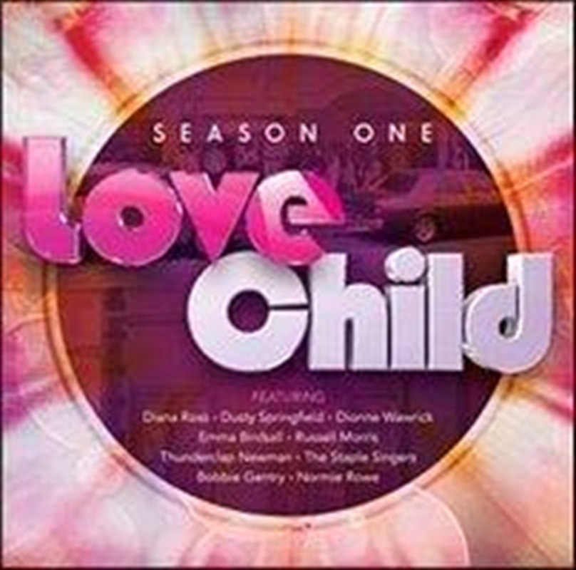 Love Child - Soundtrack | CD