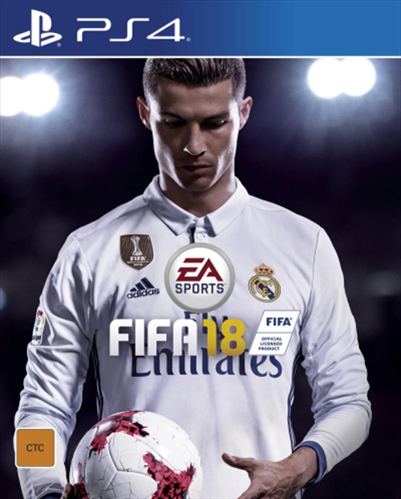 Fifa 18 | PlayStation 4