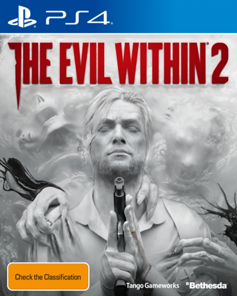 Evil Within 2 | PlayStation 4