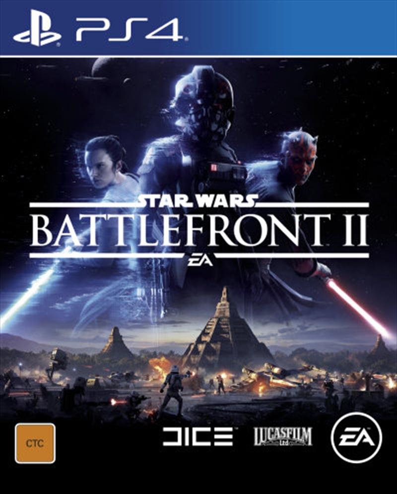 Star Wars Battlefront 2 | PlayStation 4