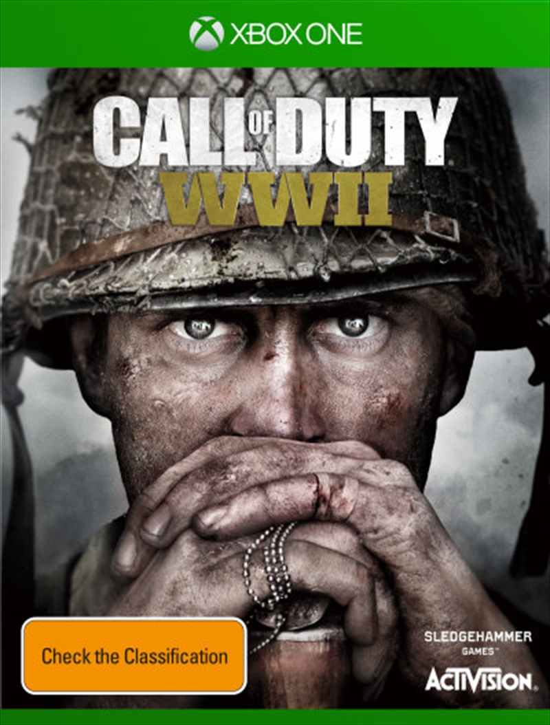 Call Of Duty Wwii | XBox One