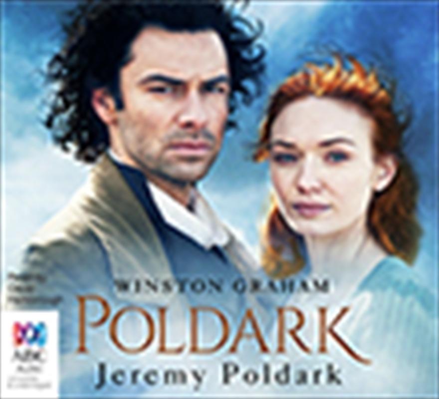 Jeremy Poldark | Audio Book