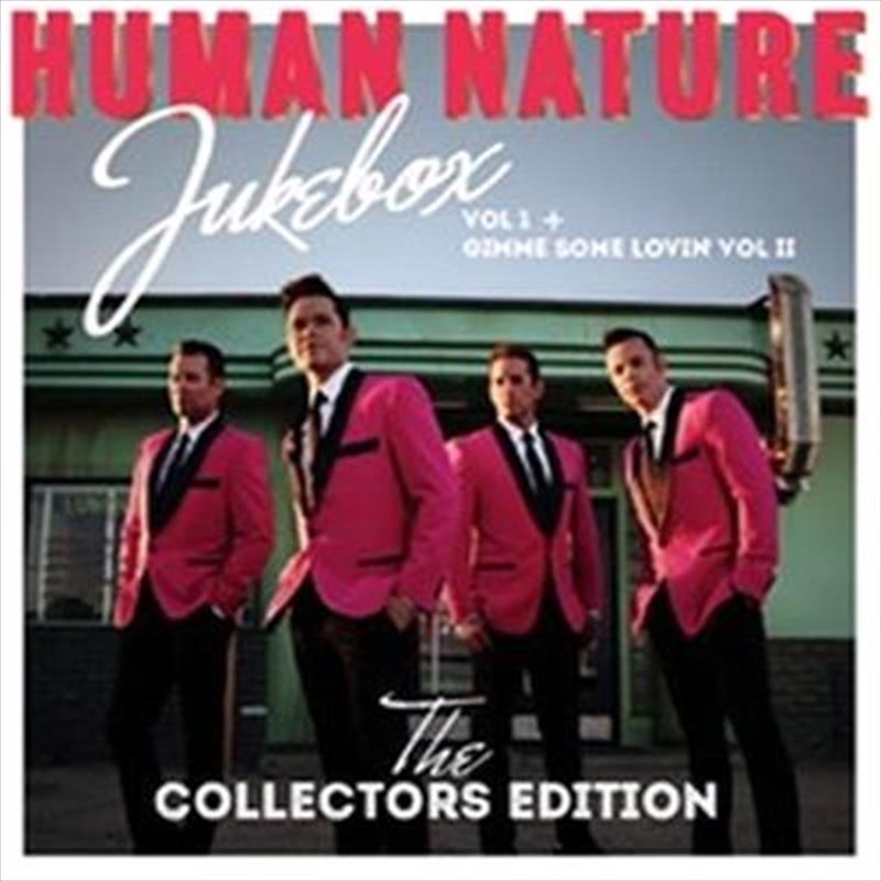 Jukebox / Gimme Some Lovin' Jukebox II - Collector's Edition | CD