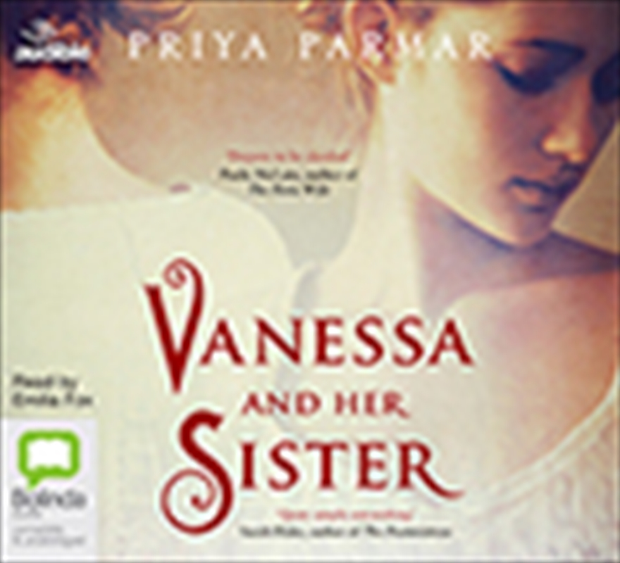 Vanessa And Her Sister   Audio Book