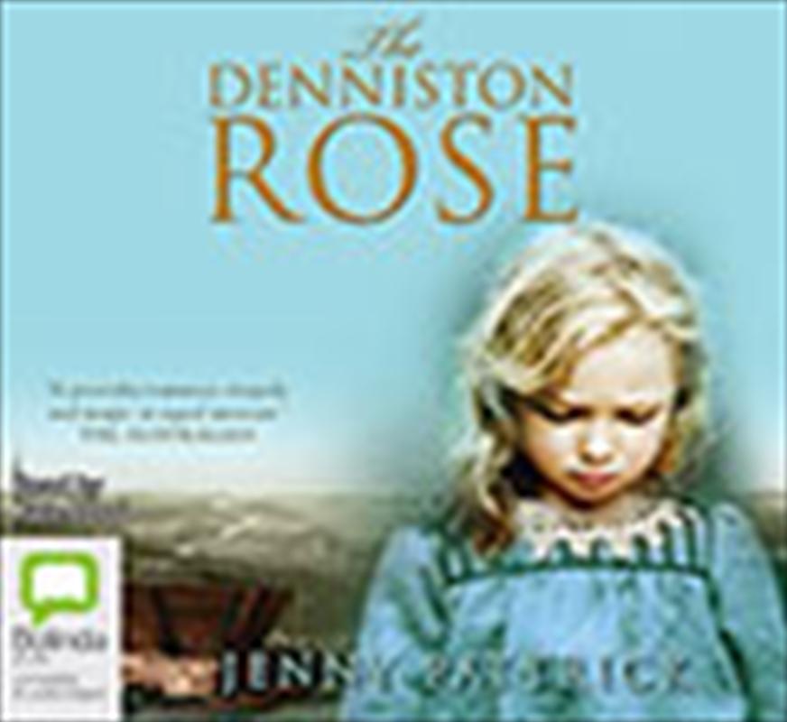 Denniston Rose   Audio Book