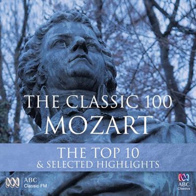 Classic 100 - Mozart | CD