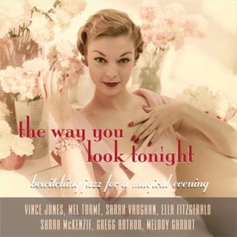Way You Look Tonight | CD