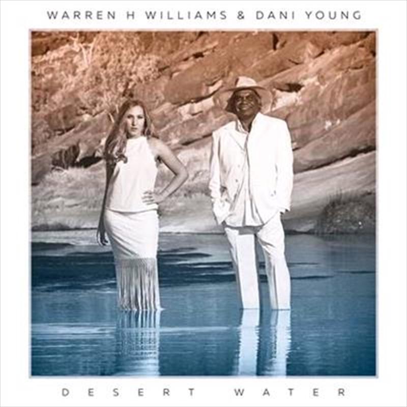 Desert Waters | CD