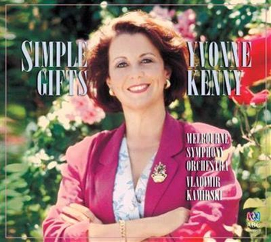 Simple Gifts-20th Anniversary   CD