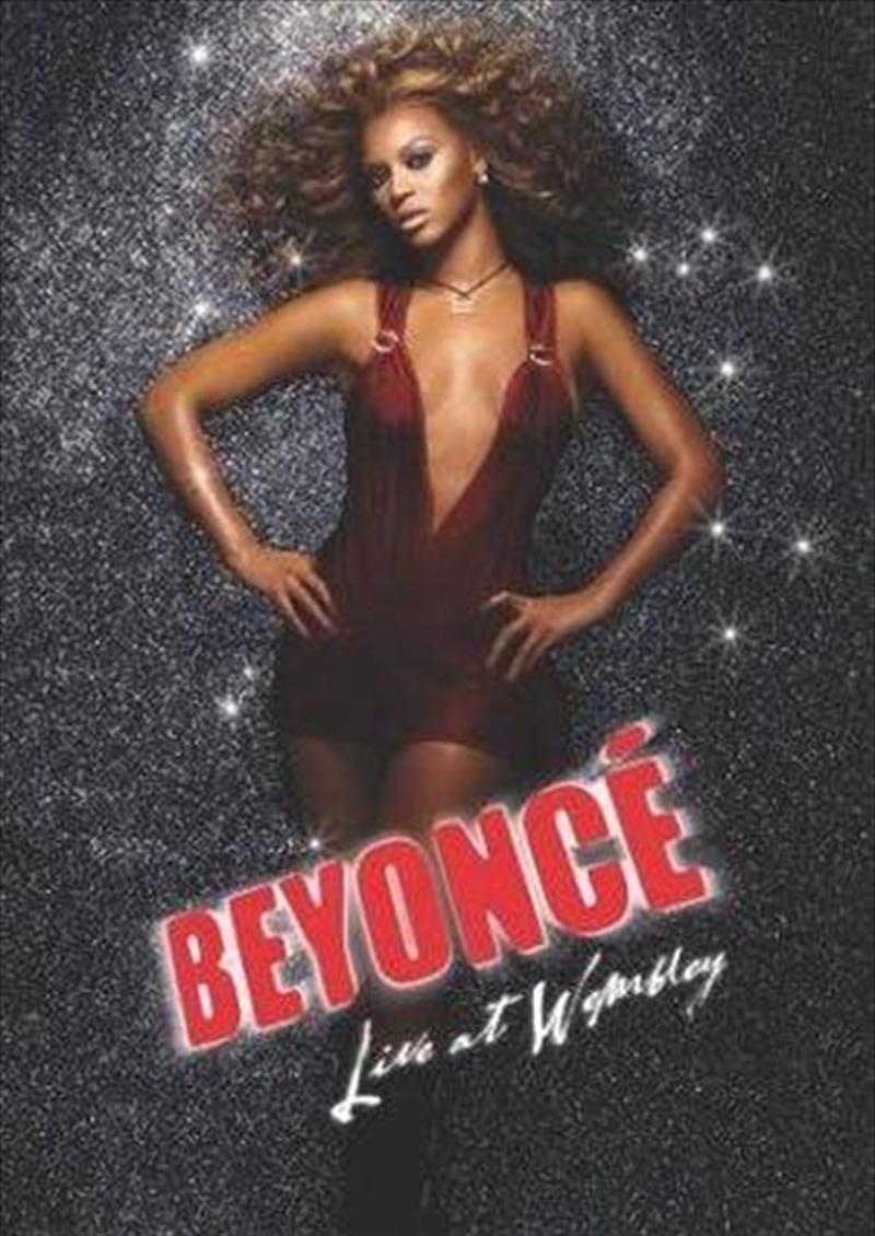 Live At Wembley   DVD