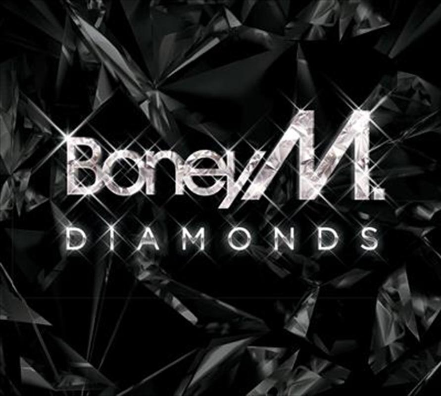 Diamonds (40th Anniversary Edition) | DVD