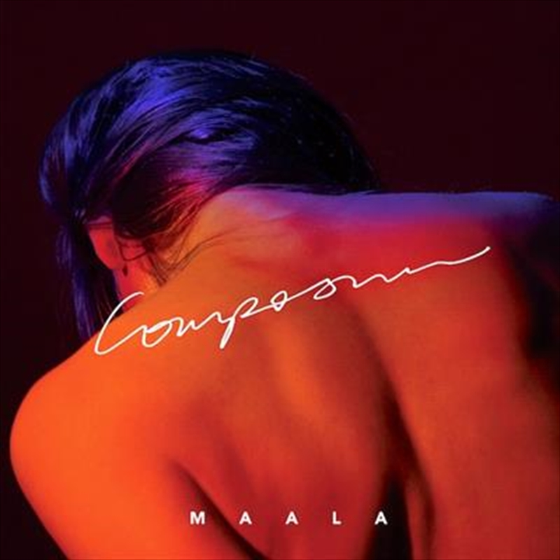 Composure | CD