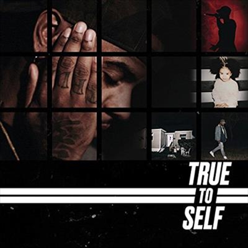True To Self | CD
