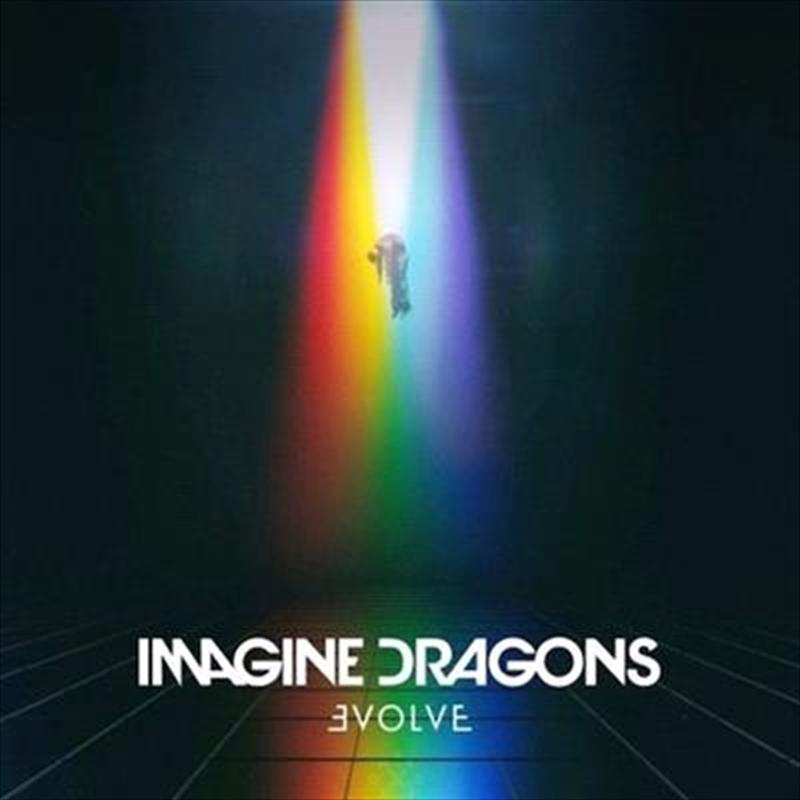 Evolve | CD