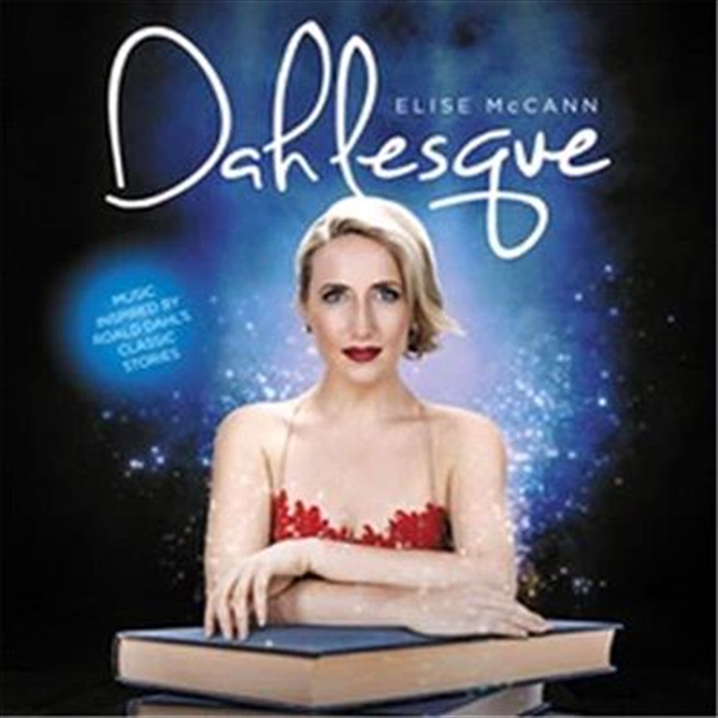 Dahlesque | CD