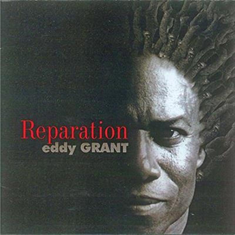 Reparation   CD